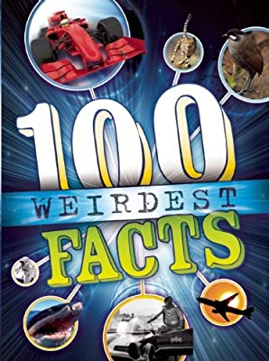 100 Weirdest Facts Ever.pdf