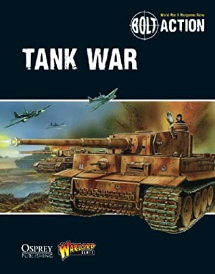 Bolt Action: Tank War.pdf