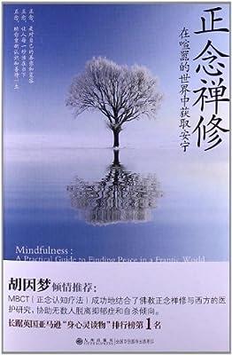 正念禅修:在喧嚣的世界中获取安宁.pdf