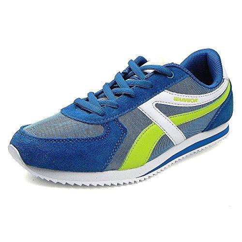 Warrior回力秋冬情侣款马拉松鞋 时尚休闲跑步鞋WL3211