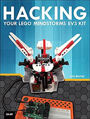 Hacking Your LEGO Mindstorms EV3 Kit.pdf