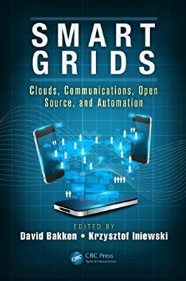 Smart Grids: Clouds, Communications, Open Source, and Automation.pdf