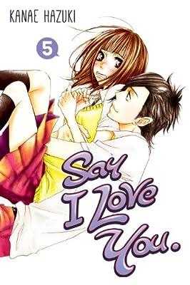 Say I Love You. 5.pdf