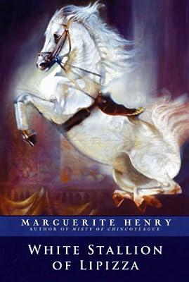 White Stallion of Lipizza.pdf