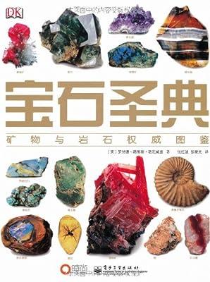 宝石圣典:矿物与岩石权威图鉴.pdf