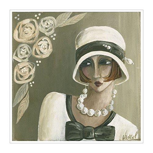 具象人物装饰画|时尚风格|人物装饰画|饰品|时尚|女人|装饰画分类