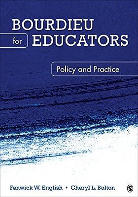 Bourdieu for Educators: Leadership, Culture, and Power.pdf
