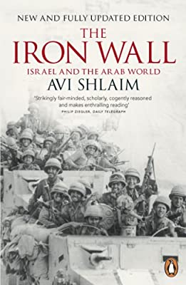 The Iron Wall: Israel and the Arab World.pdf