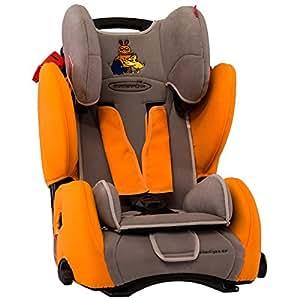 德国斯迪姆stm汽车儿童安全座椅变形金刚可配isofix