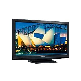 行货Panasonic松下46英寸等离子电视TH-P46S25C,7099元