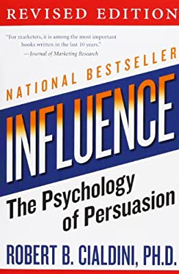 Influence: The Psychology of Persuasion.pdf