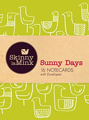 Sunny Days 16 Notecards and Envelopes.pdf