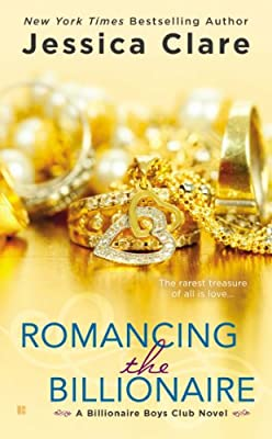 Romancing the Billionaire.pdf