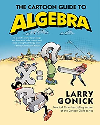 The Cartoon Guide to Algebra.pdf