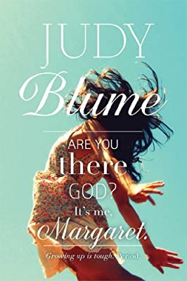 Are You There God? It's Me, Margaret..pdf