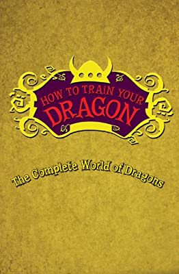 The Complete World of Dragons: A Guide to Dragon Species.pdf