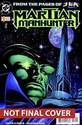 Martian Manhunter: Son of Mars.pdf