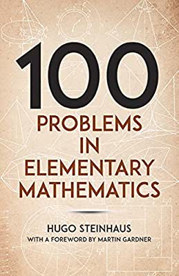 One Hundred Problems in Elementary Mathematics.pdf