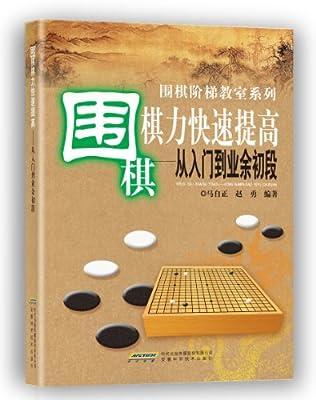 围棋棋力快速提高:从入门到业余初段.pdf