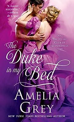 The Duke in My Bed.pdf