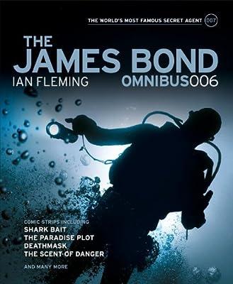 The James Bond Omnibus -.pdf