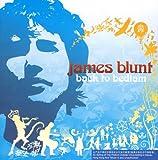 詹姆士•布朗特:不安于室(CD)