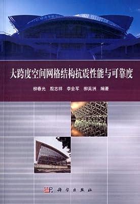 大跨度空间网格结构抗震性能与可靠度.pdf
