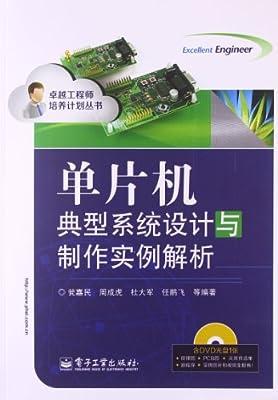 单片机典型系统设计与制作实例解析.pdf