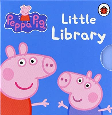 Peppa Pig: Little Library.pdf