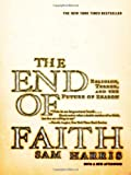 Book Cover for The End of Faith: Religion, Terror, and the Future of Reason