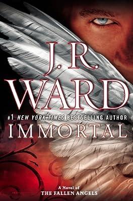 Immortal: A Novel of the Fallen Angels.pdf