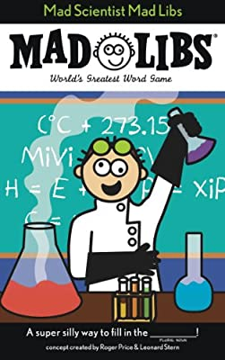 Mad Scientist Mad Libs.pdf