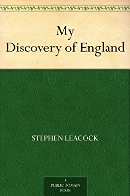 My Discovery of England.pdf