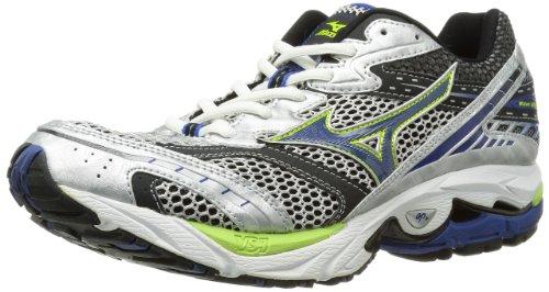 Mizuno 美津浓 男 跑步鞋Wave Ultima 3  Y08KN10823