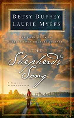 The Shepherd's Song: A Story of Second Chances.pdf
