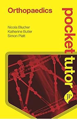 Pocket Tutor Orthopaedics.pdf