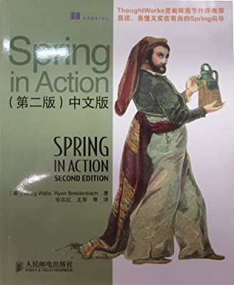 Spring in Action.pdf