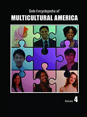 Gale Encyclopedia of Multicultural America: 4 Volume Set.pdf