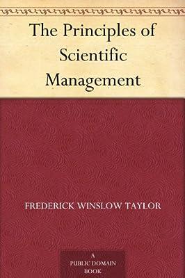 The Principles of Scientific Management.pdf