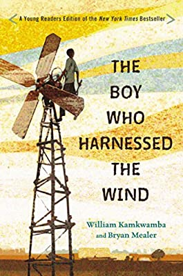 The Boy Who Harnessed the Wind: Young Readers Edition.pdf
