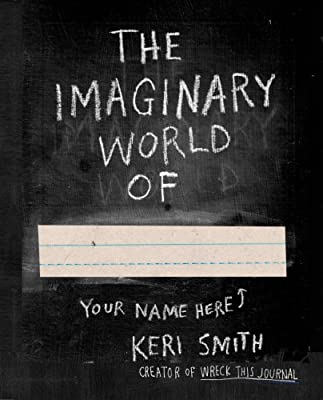 The Imaginary World Of....pdf