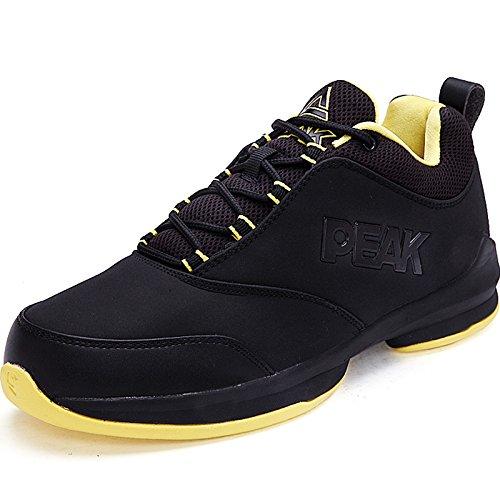 匹克篮球鞋男秋冬季男士运动鞋男鞋耐磨低帮篮球鞋DA033007
