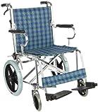 鱼跃轮椅车H032C型-图片