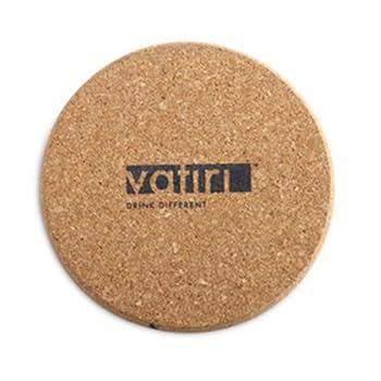 Vatiri 乐怡 VW0003 软木杯垫 9.3cm 六只装