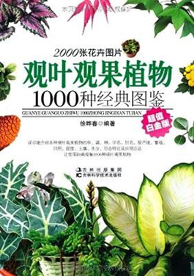 观叶观果植物1000种经典图鉴.pdf