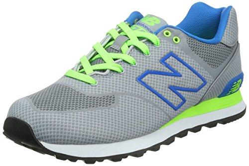 New Balance 574系列 男 休闲跑步鞋 ML574ALL-D