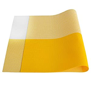 pvc塑料餐垫餐布隔热垫