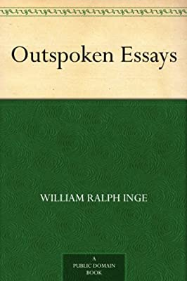Outspoken Essays.pdf