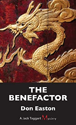 The Benefactor: A Jack Taggart Mystery.pdf