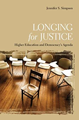 Longing for Justice: Higher Education and Democracy's Agenda.pdf
